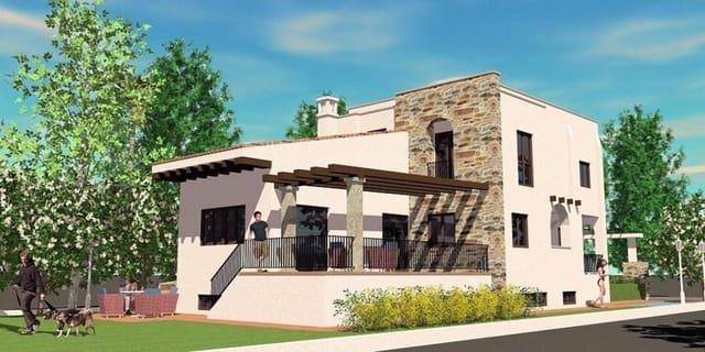 Terrain à Bâtir à vendre à San Juan de Alicante / Sant Joan d'Alacant - 130 000 € (Ref: 4545368)