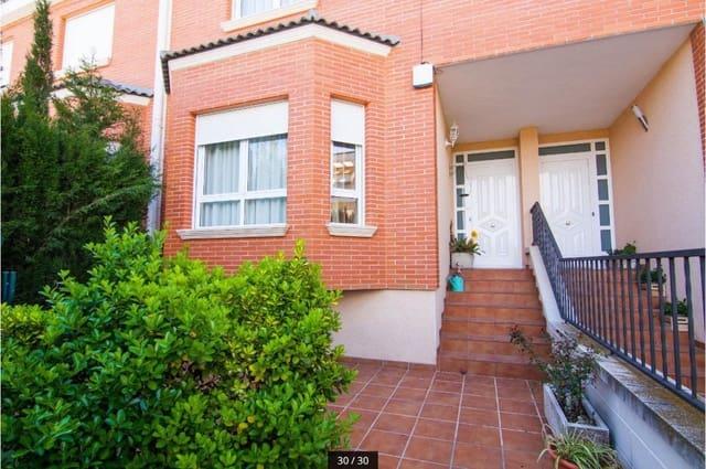Adosado de 4 habitaciones en Cañada en venta con garaje - 172.000 € (Ref: 5504629)