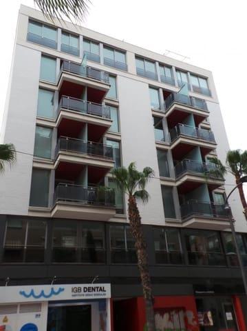 Piso de 3 habitaciones en San Vicente / Sant Vicent del Raspeig en venta con garaje - 104.000 € (Ref: 5539498)