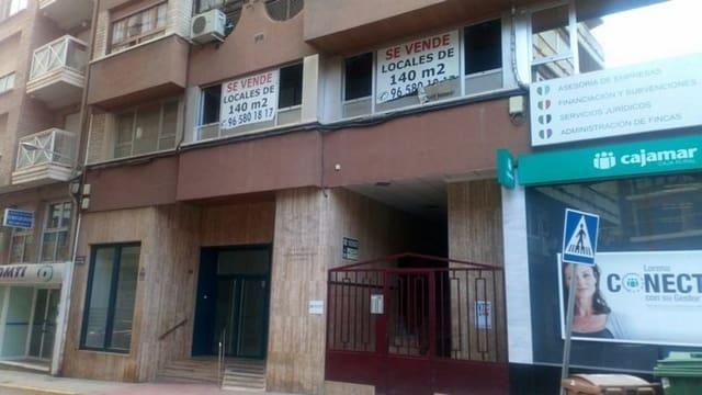 Kommersiell til salgs i Villena - € 143 000 (Ref: 5600529)