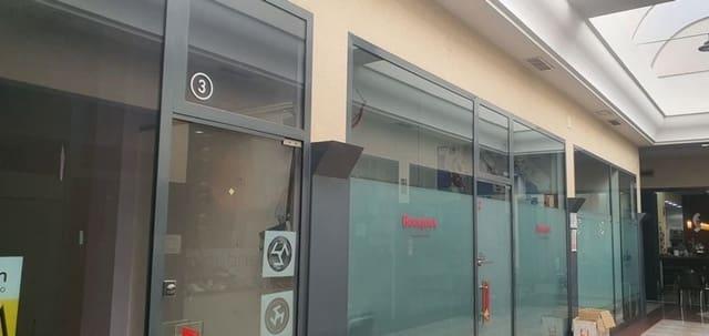 Local Comercial en Villena en venta - 34.000 € (Ref: 5600534)