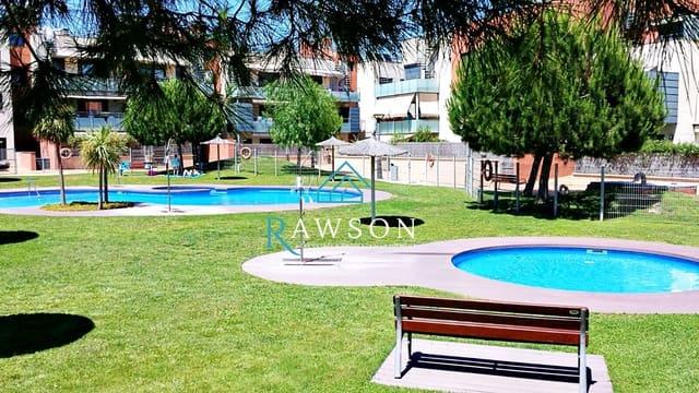 3 sypialnia Mieszkanie do wynajęcia w Cubelles z basenem - 1 395 € (Ref: 4760463)