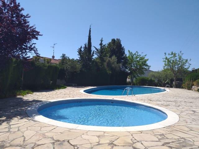 3 slaapkamer Villa te huur in Cubelles met zwembad - € 1.298 (Ref: 5380901)