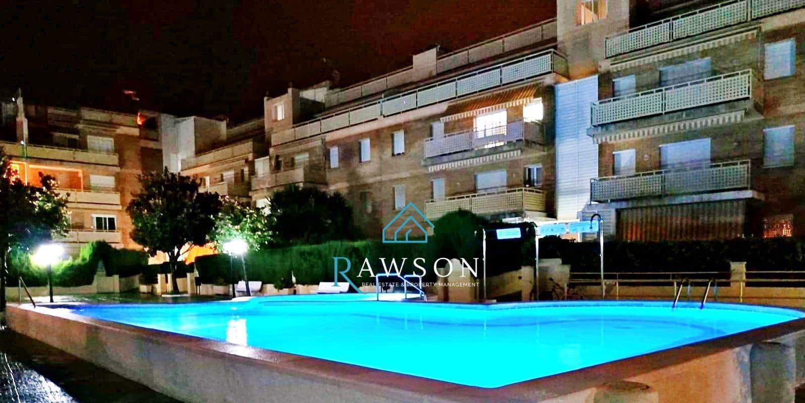 2 soveværelse Lejlighed til leje i Cunit med swimmingpool - € 3.200 (Ref: 6027151)