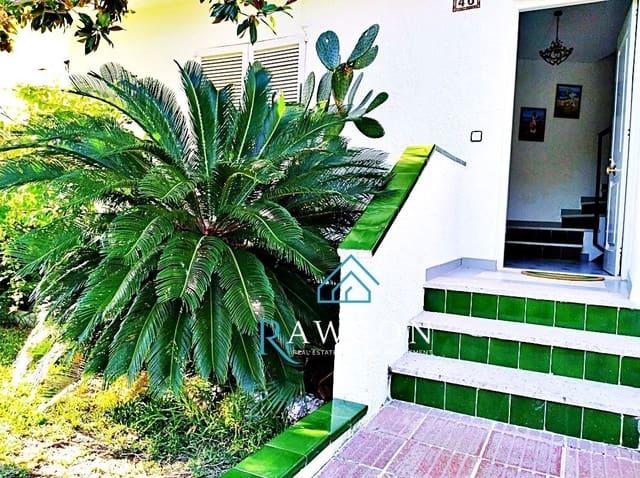 4 soveværelse Villa til leje i Calafell - € 1.500 (Ref: 6058816)