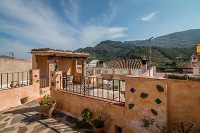 4 bedroom Villa for sale in Los Guajares with pool - € 284,000 (Ref: 4357549)