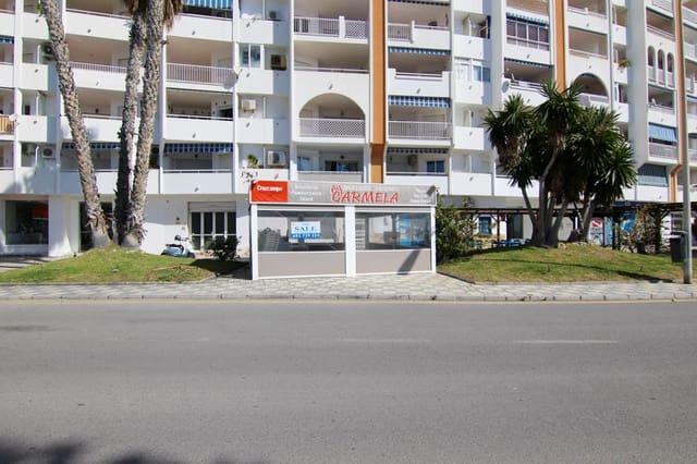 3 chambre Entreprise à vendre à Almunecar - 228 000 € (Ref: 5161503)