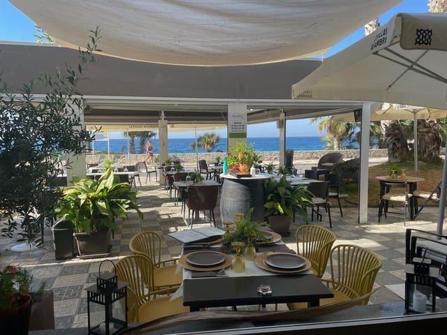 3 sypialnia Biznes na sprzedaż w Almunecar - 255 000 € (Ref: 6302281)