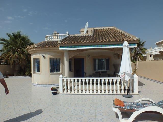 4 bedroom Villa for sale in Estrella de Mar - € 549,000 (Ref: 4682245)
