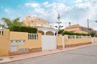 3 bedroom Villa for sale in Estrella de Mar with garage - € 374,950 (Ref: 4692118)