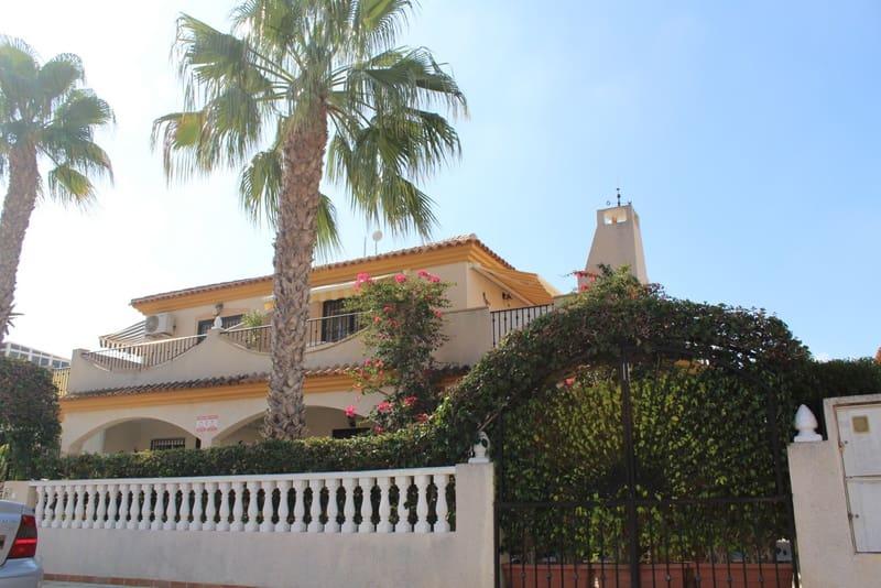 Chalet de 2 habitaciones en Playa Flamenca en venta - 165.000 € (Ref: 4791113)