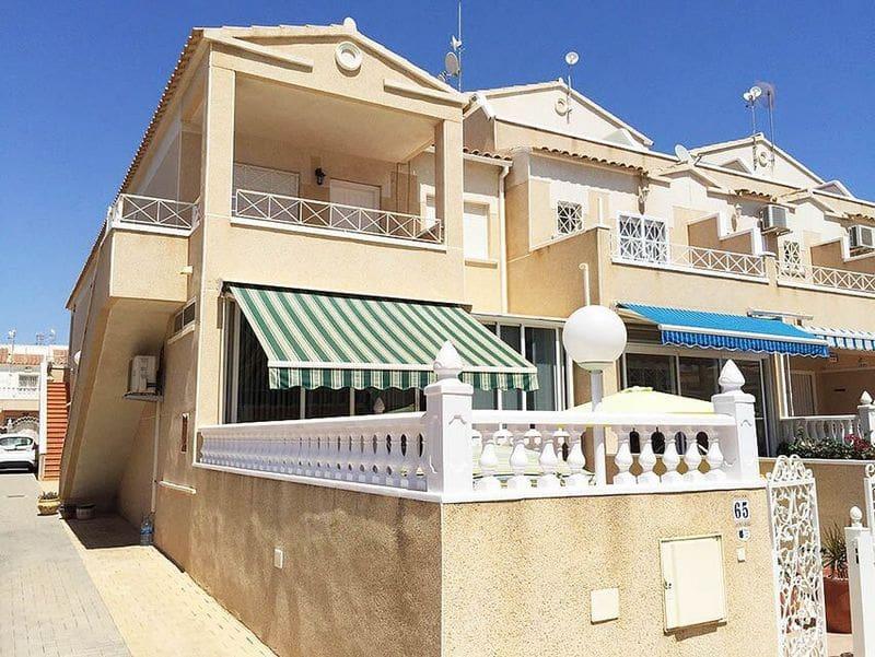 2 sovrum Lägenhet till salu i La Florida - 99 000 € (Ref: 4798416)
