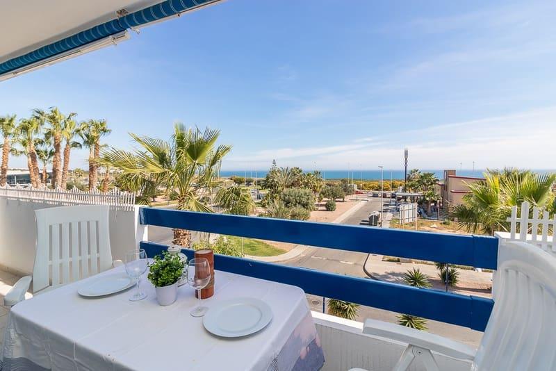 Apartamento de 2 habitaciones en Playa Flamenca en venta - 145.000 € (Ref: 4893251)