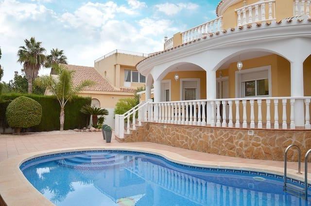 4 bedroom Villa for sale in Estrella de Mar - € 374,950 (Ref: 5630028)