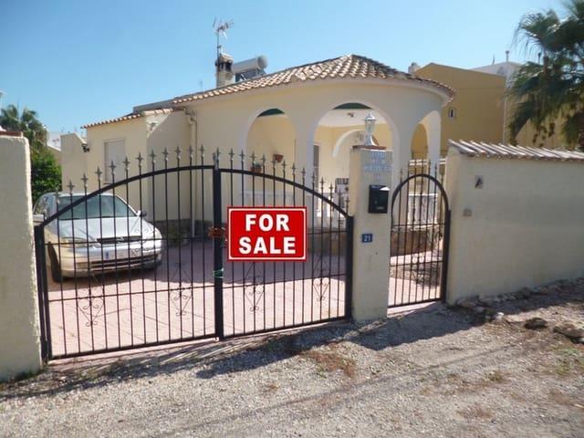 2 quarto Moradia para venda em Las Mimosas - 189 995 € (Ref: 6211109)