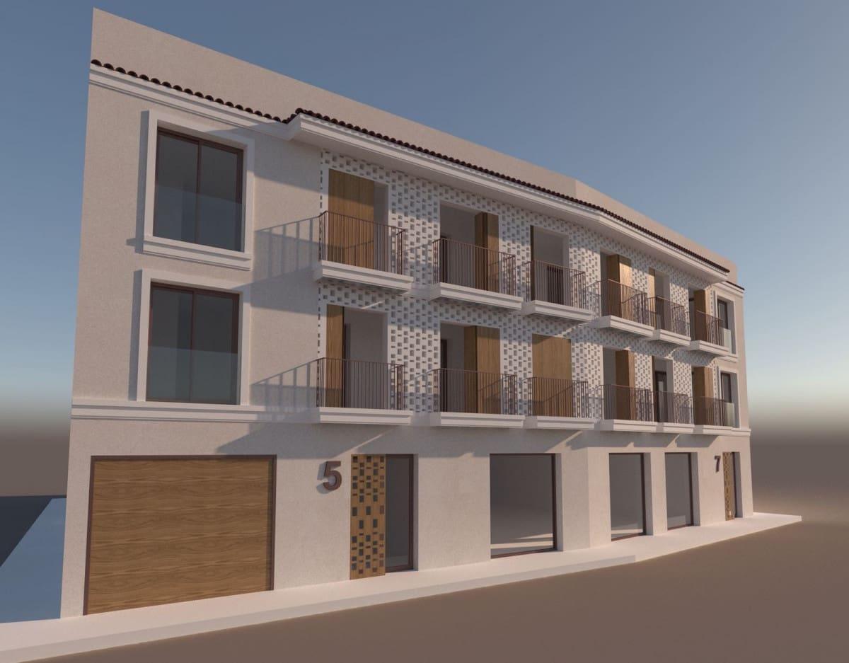 Apartamento de 3 habitaciones en Orihuela en venta - 172.000 € (Ref: 4997049)