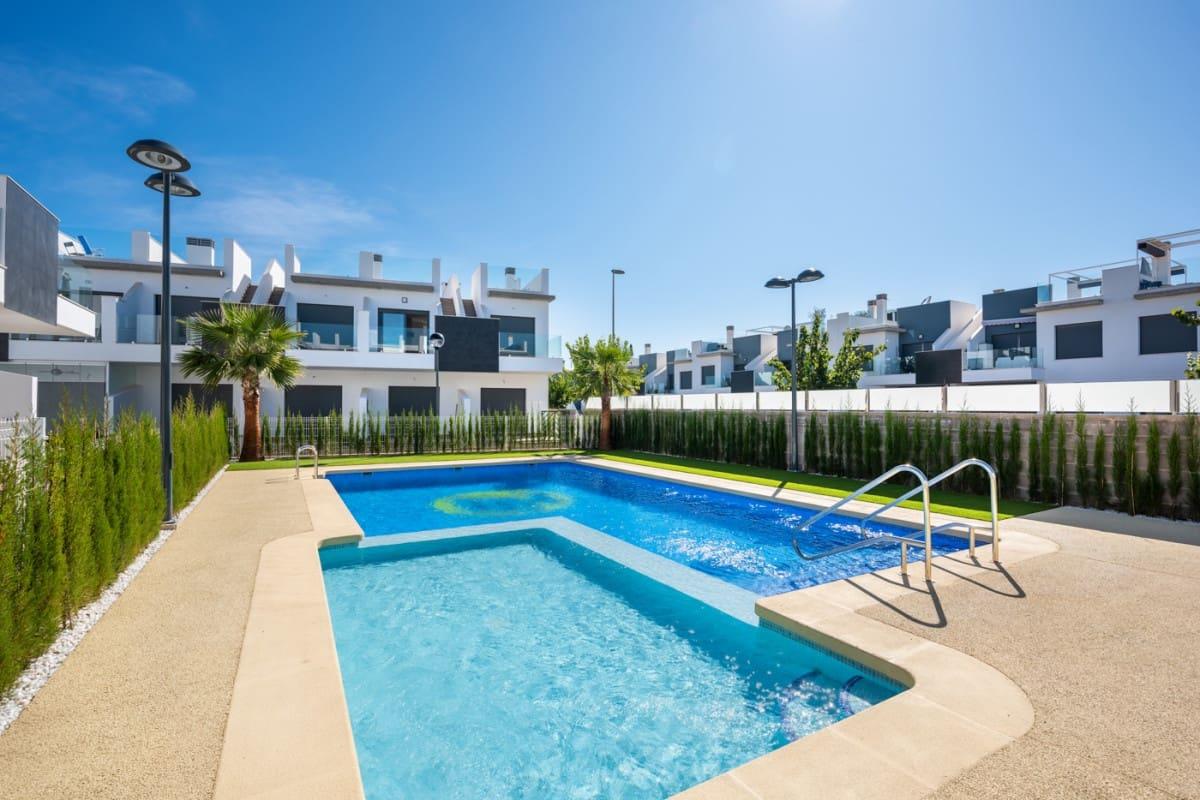 Apartamento de 1 habitación en Pilar de la Horadada en venta - 99.900 € (Ref: 4997330)