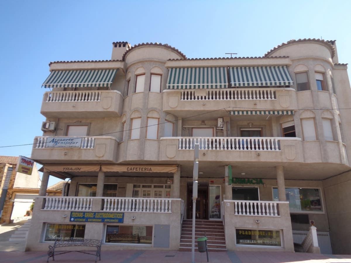 Apartamento de 3 habitaciones en Benijófar en venta - 125.000 € (Ref: 4997483)