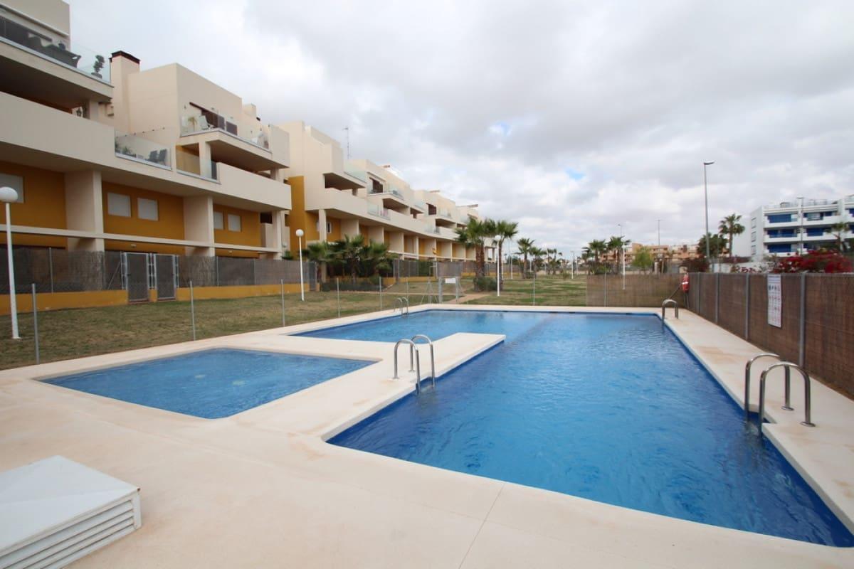 Apartamento de 3 habitaciones en Playa Flamenca en venta - 250.000 € (Ref: 4997631)