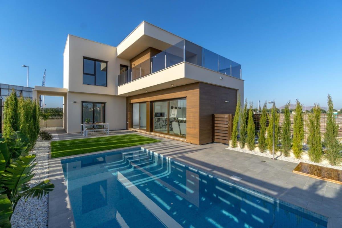 Chalet de 3 habitaciones en La Roda en venta - 304.000 € (Ref: 4997723)
