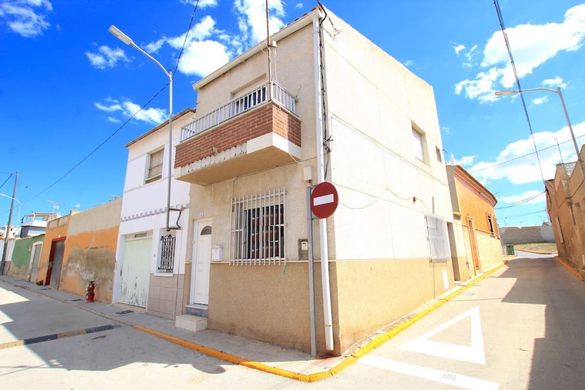 Adosado de 2 habitaciones en Benijófar en venta - 52.000 € (Ref: 4997796)