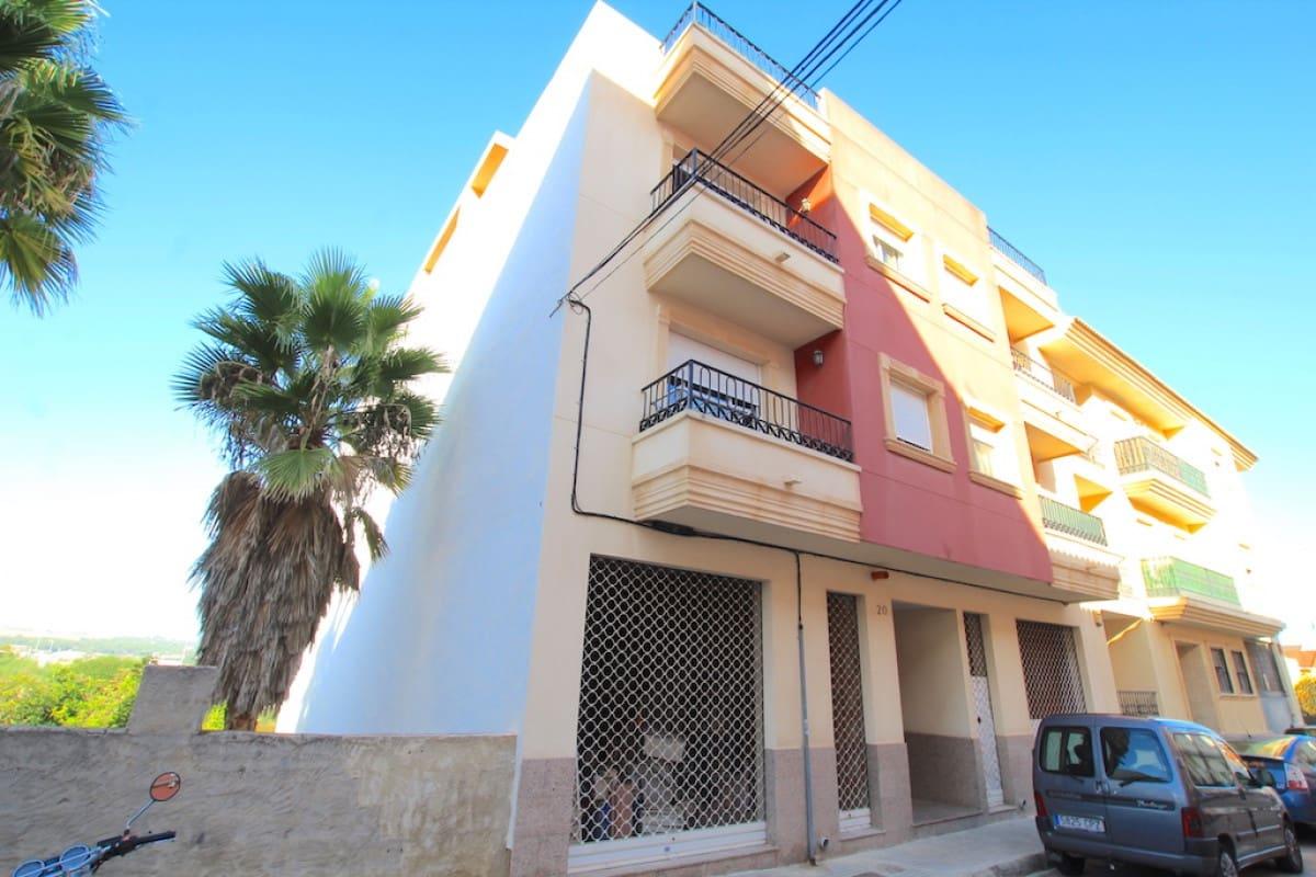 Apartamento de 3 habitaciones en Benijófar en venta - 121.000 € (Ref: 4997990)