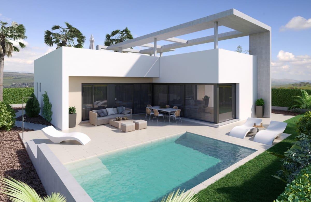 Chalet de 3 habitaciones en Benijófar en venta - 395.000 € (Ref: 4998036)