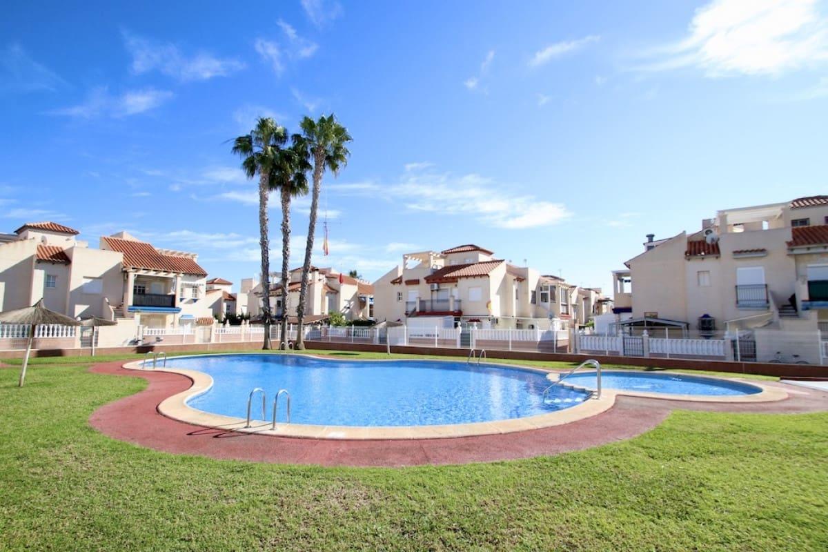Apartamento de 2 habitaciones en Playa Flamenca en venta - 97.000 € (Ref: 4998055)
