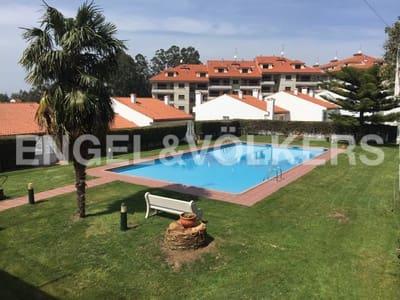 4 Zimmer Reihenhaus zu verkaufen in Sanxenxo mit Pool Garage - 395.000 € (Ref: 4826266)