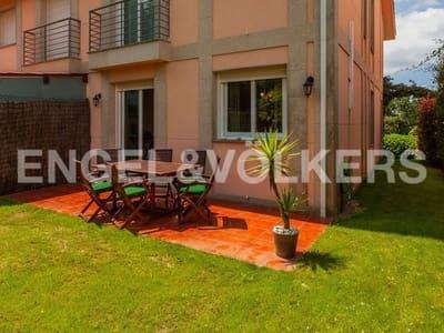 3 Zimmer Haus zu verkaufen in Sanxenxo mit Pool Garage - 269.500 € (Ref: 4826267)