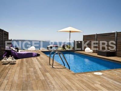 Adosado de 4 habitaciones en Sanxenxo en venta con piscina garaje - 572.250 € (Ref: 4826289)
