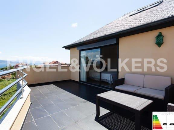 4 camera da letto Villetta a Schiera in vendita in Cangas con garage - 370.000 € (Rif: 4826311)
