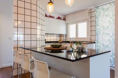 4 bedroom Apartment for sale in Sanxenxo - € 169,500 (Ref: 4826318)