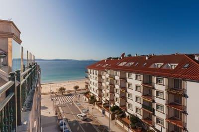 3 chambre Penthouse à vendre à Sanxenxo avec garage - 440 000 € (Ref: 4853924)