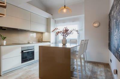 1 chambre Appartement à vendre à O Grove avec garage - 125 000 € (Ref: 5103599)