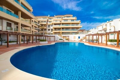 2 Bedroom Apartment For In La Duquesa Puerto De