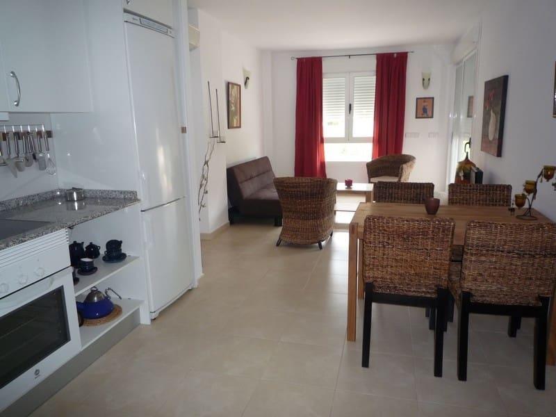 Apartamento de 1 habitación en Beniarbeig en venta - 140.000 € (Ref: 4668442)
