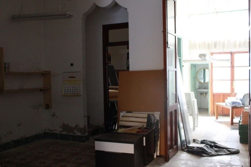 Casa de 3 habitaciones en Ondara en venta - 150.000 € (Ref: 4668443)