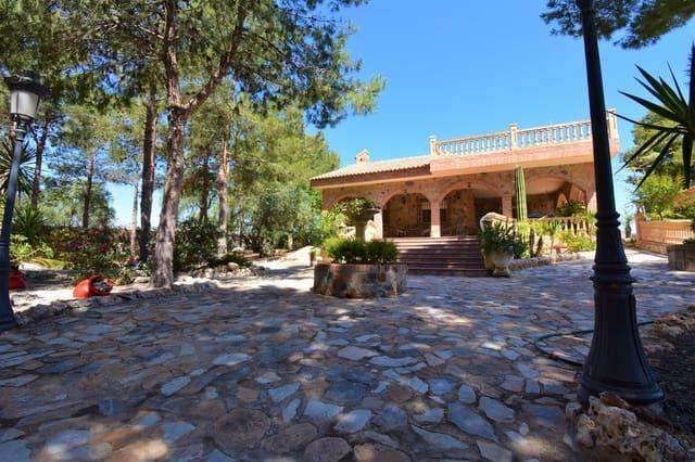 3 chambre Finca/Maison de Campagne à vendre à Gea y Truyols avec piscine - 299 000 € (Ref: 4735626)