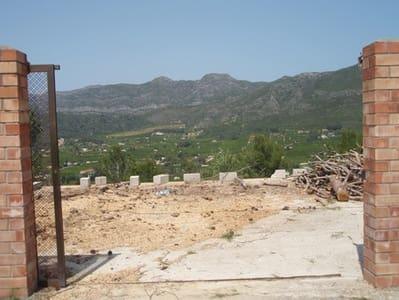 Landgrundstück zu verkaufen in Alzira - 49.000 € (Ref: 4881990)