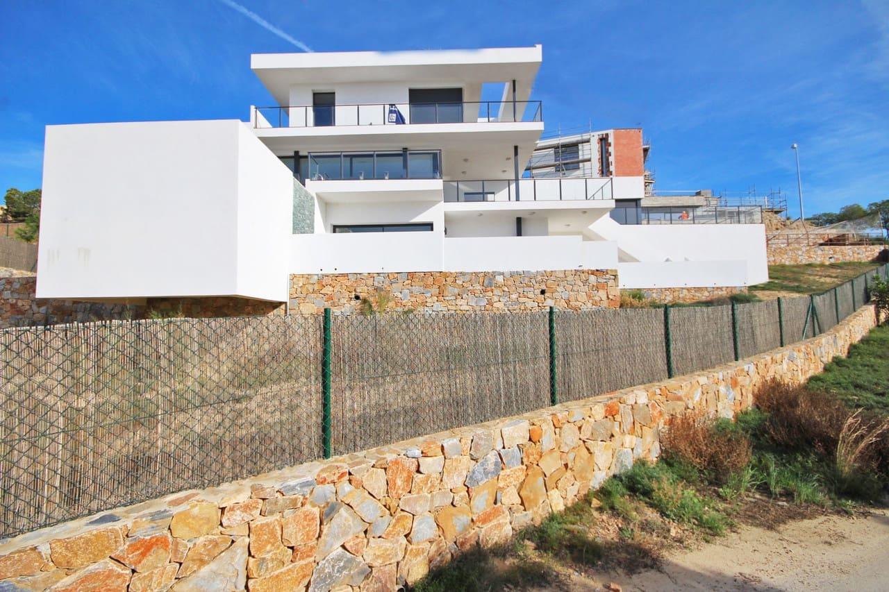Chalet de 5 habitaciones en Las Colinas Golf en venta - 2.499.000 € (Ref: 4975544)
