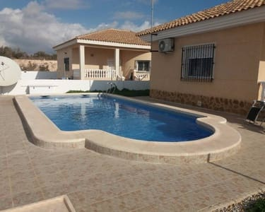 2 bedroom Finca/Country House for sale in Valle del Sol - € 132,000 (Ref: 5210342)