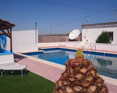 8 Zimmer Finca/Landgut zu verkaufen in Cabecico del Rey mit Pool - 398.000 € (Ref: 5210408)