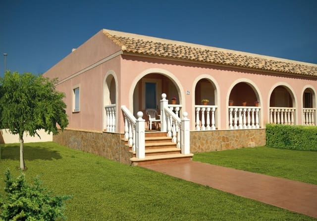 2 sovrum Bungalow till salu i Balsicas - 75 000 € (Ref: 5216115)