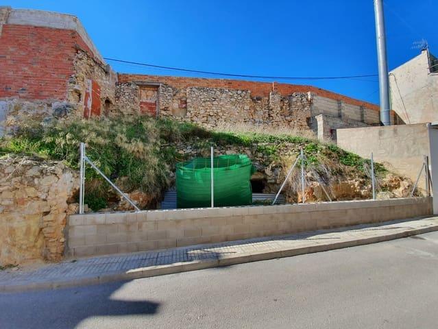 1 sovrum Grotthus till salu i Pinoso - 19 000 € (Ref: 5342191)