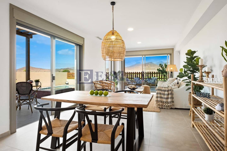 4 soverom Villa til salgs i San Miguel de Abona - € 450 000 (Ref: 5805974)