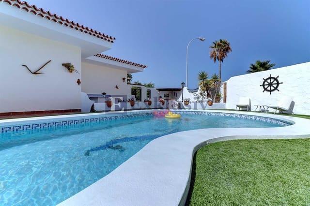 4 soverom Villa til salgs i Callao Salvaje med svømmebasseng - € 775 000 (Ref: 5805979)