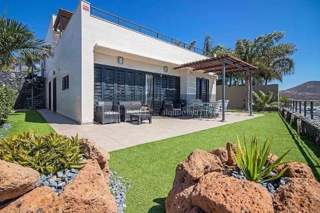 6 soverom Villa til salgs i Adeje med svømmebasseng - € 1 650 000 (Ref: 5805985)