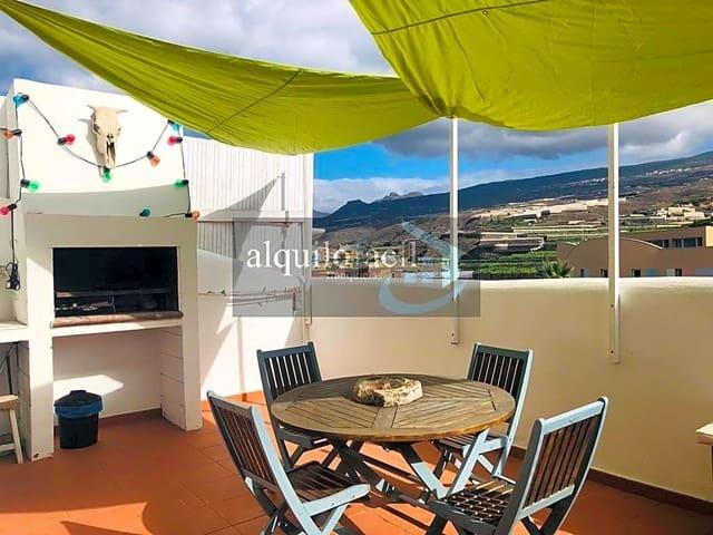 Chalet de 4 habitaciones en Alcala en venta - 220.000 € (Ref: 5806001)
