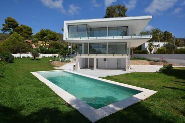 3 chambre Villa/Maison à vendre à Costa de los Pinos avec piscine garage - 2 190 000 € (Ref: 4379590)